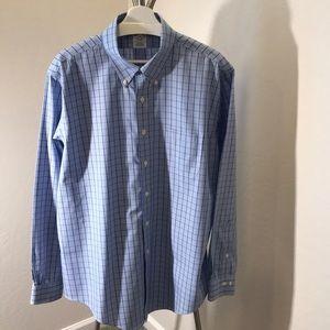 Brooks Brothers Men's Long Sleeve Shirt